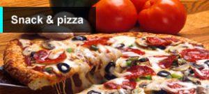 attrezzatura pizzeria alba