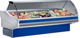 banco frigorifero alba