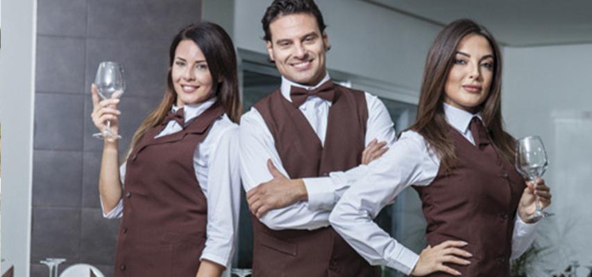 Abbigliamento professionale ALBA