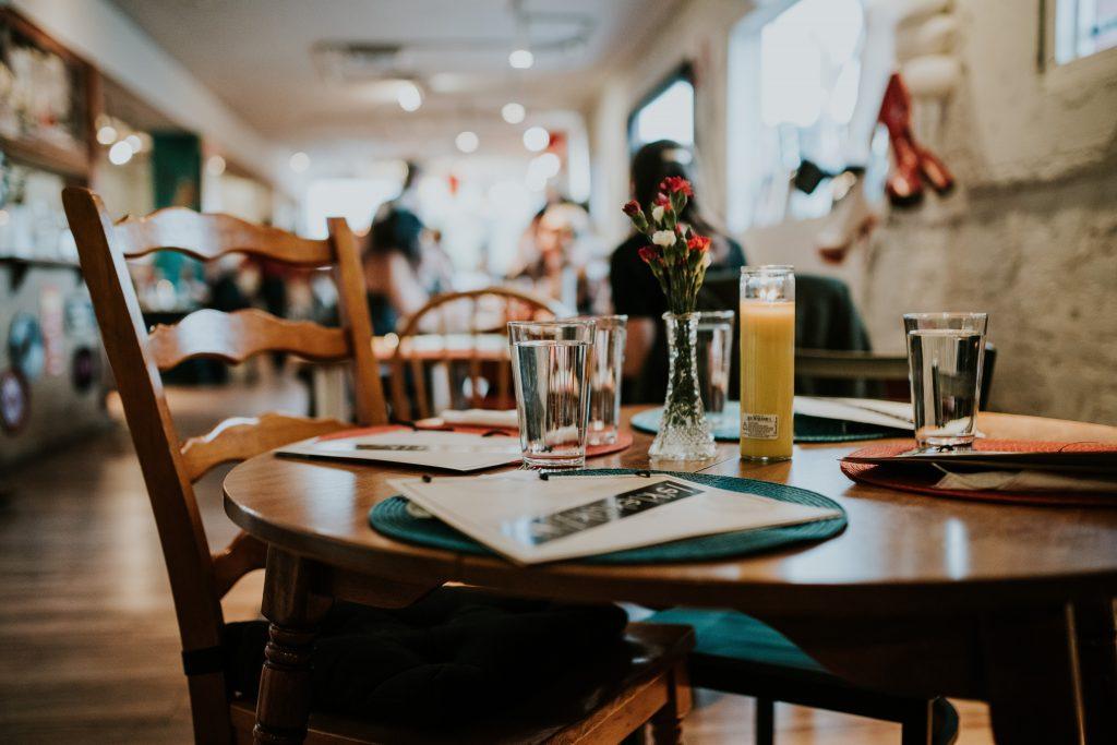 palmari per ristoranti alba